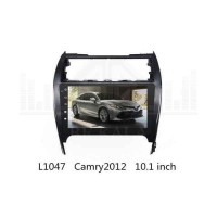 TOYOTA CAMRY 2012 (10.1 INCH)
